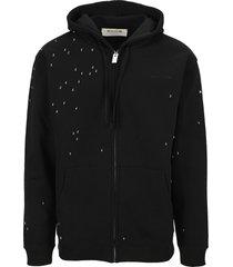1017 alyx 9sm alyx double logo hoodie