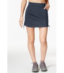 columbia women's anytime casual omni-shield skort