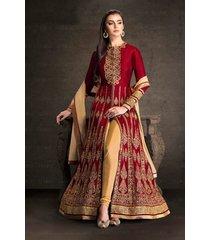 anarkali salwar kameez bridal indian ethnic pakistani designer salwar suit