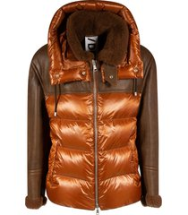 drm down jacket