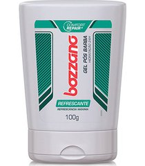 gel pós barba bozzano refrescante 100g