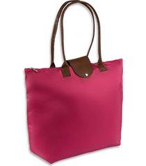 bolso emma rosa para mujer croydon