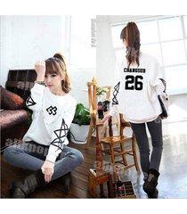 kpop btob sweater women hoodie sweatershirt pullover peniel ilhoon hyunsik