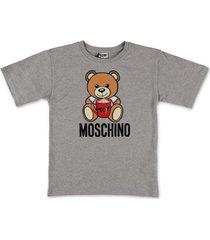 """teddy bear"" t-shirt"