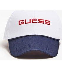 czapka z logo