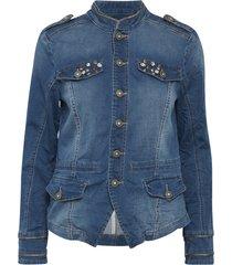 jeansjas van malou