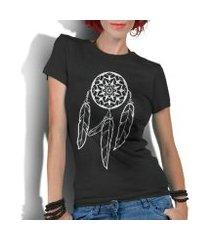 camiseta criativa urbana filtro dos sonhos