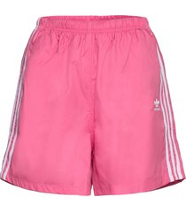 adicolor classics ripstop shorts w shorts flowy shorts/casual shorts rosa adidas originals