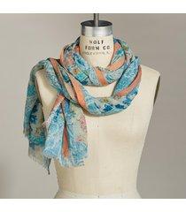 sistine scarf