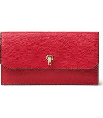 brera purse in red