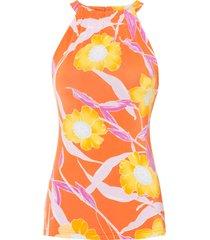 top fantasia (arancione) - bodyflirt boutique