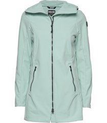 zoe w jacket outerwear sport jackets groen 8848 altitude