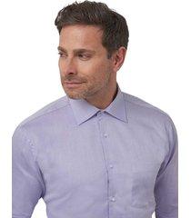 camisa formal unicolor regular fit 99867