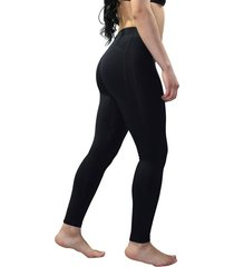 pantalón térmico negro santana