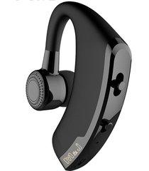 audifono manos libres bluetooth cancelacion ruido v9 negro