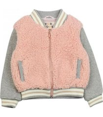 chaqueta free style coral ficcus