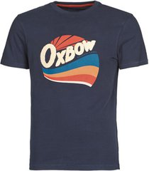 t-shirt korte mouw oxbow m2talle