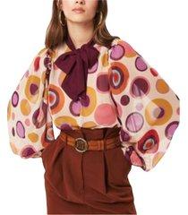 021dd40003 blouse