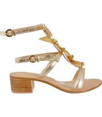 capri bijoux sandali