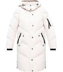 'rory' puffer coat