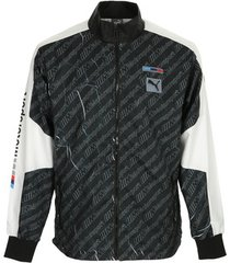 trainingsjack puma bmw mms street jacket
