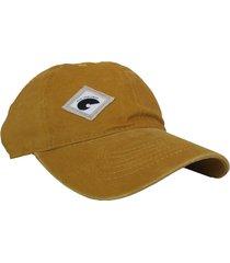 gorra mostaza buxter cap daily