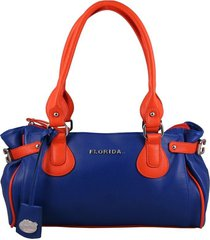 florida gators licensed the baywood handbag
