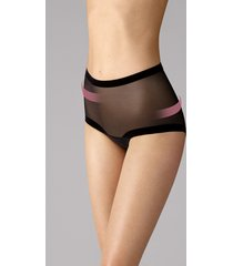 mutandine tulle control panty - 7005 - 38
