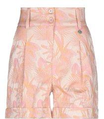 berna shorts & bermuda shorts