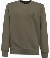 c.p. company cp company sweatshirt mss058a005086w