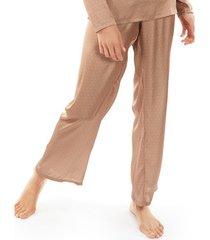 pyjama's / nachthemden selmark binnenbroek pyjamabroek nina