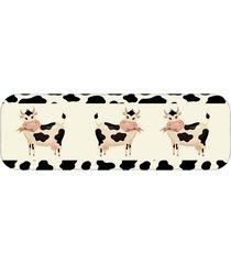 passadeira cow único love decor