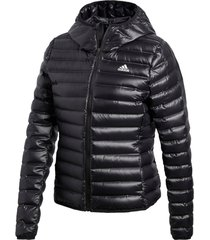 dunjacka varilite hooded down jacket