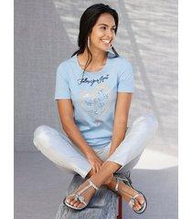 shirt amy vermont lichtblauw