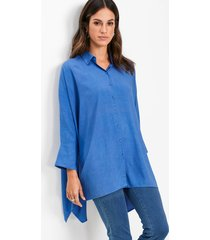 oversized blouse