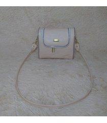 bolsa maternidade i9 baby 1 peça elegance - maleta bege