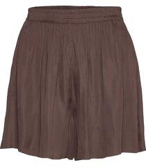 day lively shorts flowy shorts/casual shorts brun day birger et mikkelsen
