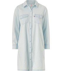 jeansklänning selma dress