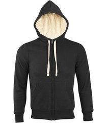 sweater sols sherpa winter women