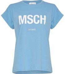 moss copenhagen t-shirt 14485 alva