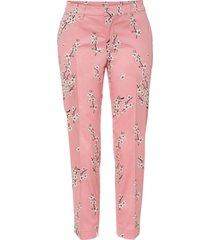 pantaloni elasticizzati fantasia (rosa) - bodyflirt