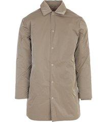 lightweight drifter mac coat