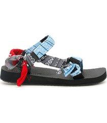 arizona love bandana trekky sandals