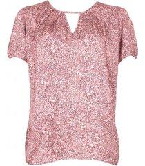 20 to 20to blouse kiezel 20to23 roze