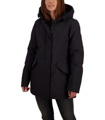 airforce 2 pocket deluxe parka