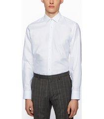 boss men's gelson regular-fit shirt