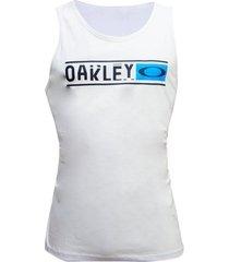 regata oakley running miles masculino