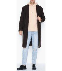 filippa k m. lyon wool coat jackor mole