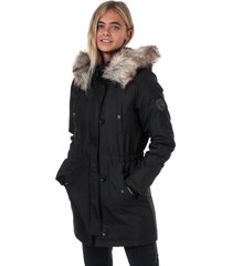 womens iris winter parka jacket