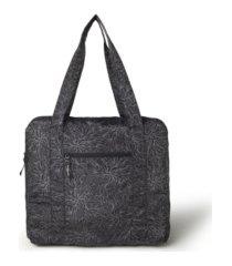 baggallini women's packable tote bag